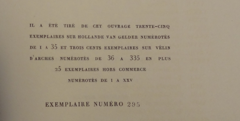 Category Charles Baudelaire Petits Poemes En Prose 1926