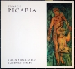 Francis Picabia 1879 - 1953