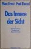 Max Ernst - Paul Eluard: Spiegelschrift 12