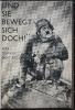 Und sie bewegt sich doch- Freie deutsche Dichtung
