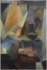 Pit von Frihling, Kubistische Stillleben – o. Jhr.