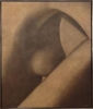 Lawrence Supino, Abstract Nude - o.J.
