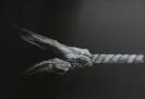 Verena Wackershauser, Triptychon (1/3) - 2012