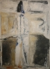 Werner Bub, Abstrakt - o.J.