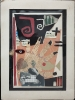 Helmut Siesser: Collage a´ Dada II