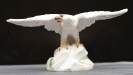 Meißen Porzellan Figur