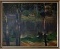 Walter Rudolf Leistikow, Märkische Landschaft - o.J.