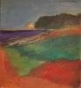 Werner Bub, Landschaft 01